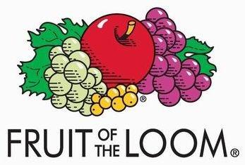 tričko Fruit of the Loom trička